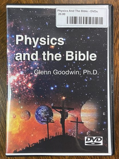 physics and bible dvd